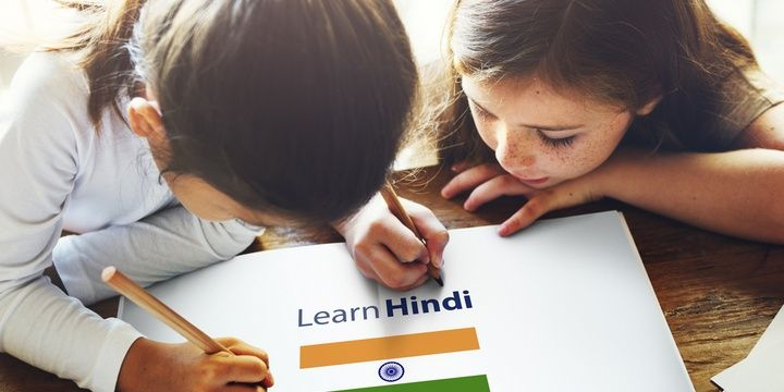 7 Foreign Languages That You Can Easily Master Hindi