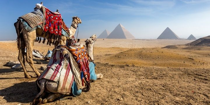 8 Places Where Your Vacation Wont Be Safe Egypt
