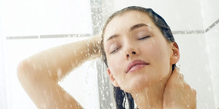 8 Smart Ways to Make Your Weight Loss Rapid Practice contrast showers