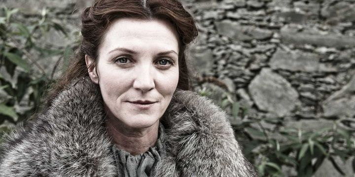 Our Prototypes in Game of Thrones According to Astrologists Catelyn Stark Pisces