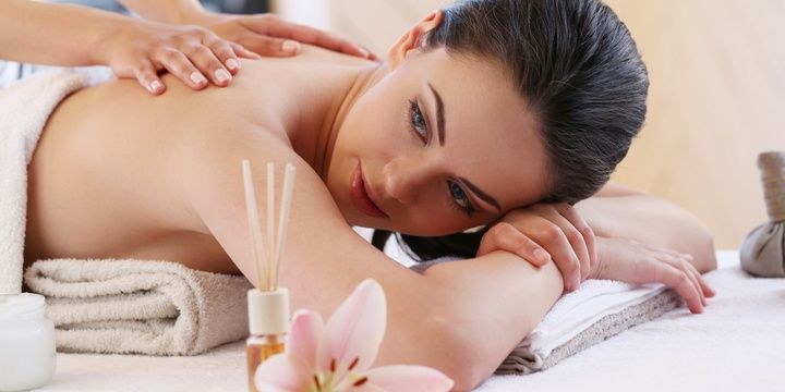 Reveal Your True Beauty with Coconut Oil Massage Oil