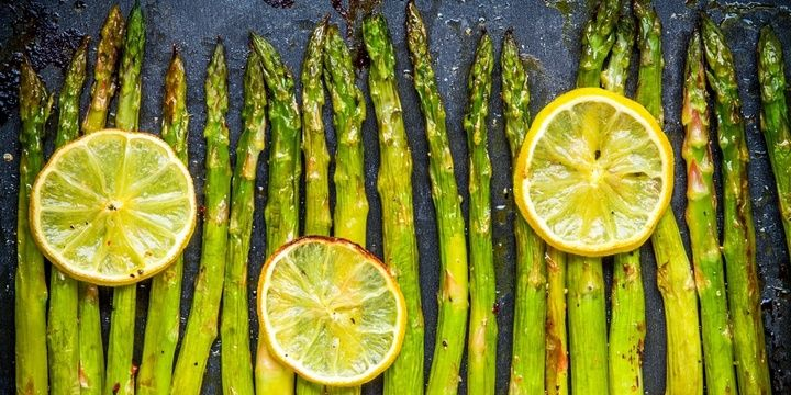 Smart Choice 6 Snacks That Can Boost Your Metabolism Asparagus