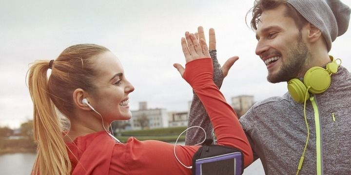 7 Great Spring Tips from Fitness Experts
