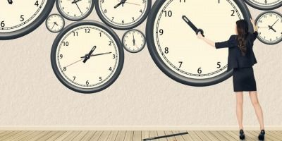 4 Time Management Techniques