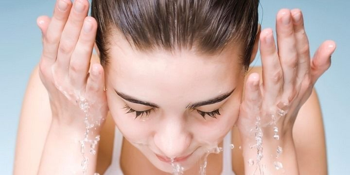 Could Your Face Wash Be Dangerous?