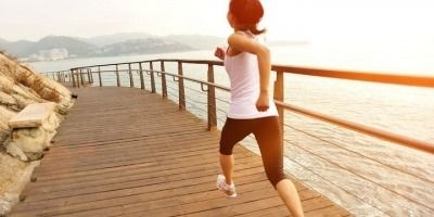 7 Quickest Ways to Get Rid Of 10 Pounds Running