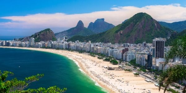 7 Sightseeing Spots to Visit during the Olympics in Rio de Janeiro