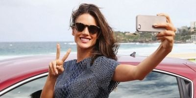 Top 11 Best Celebrity Selfies