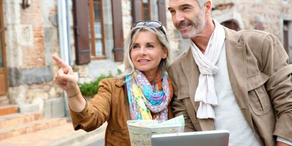 5 Wonderful Part-Time Jobs for Retirees