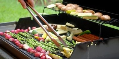 4 Barbecue Diet Tips