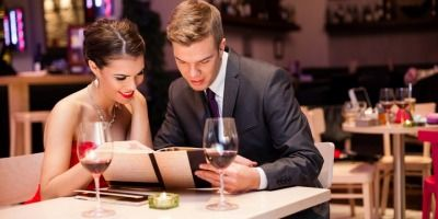 5 Things That Women Typically Do on Their First Dates