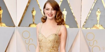 The 6 Most Beautifully Dressed Celebrities at the 2017 Oscars