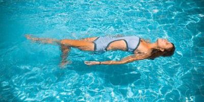 6 Advantages of Swimming in Cold Water