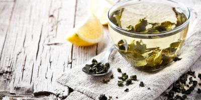 6 Reasons Why You Need Green Tea in Your Cupboard