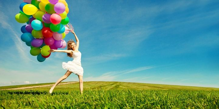 6 Things Scientists Suggest We Should Do To Stay Constantly Happy
