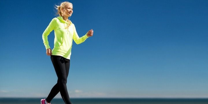 7 Ways to Benefit from Walking