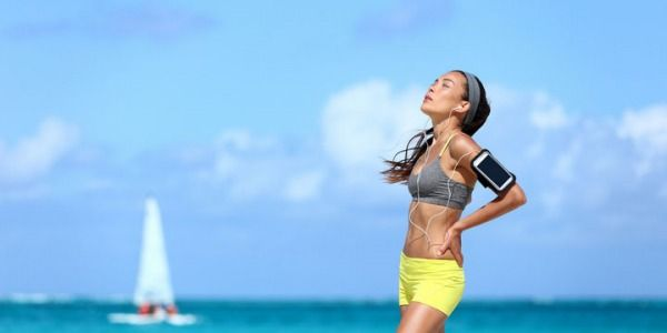 6 Ways to Make Your Belly Flat, Toned and Sculpted