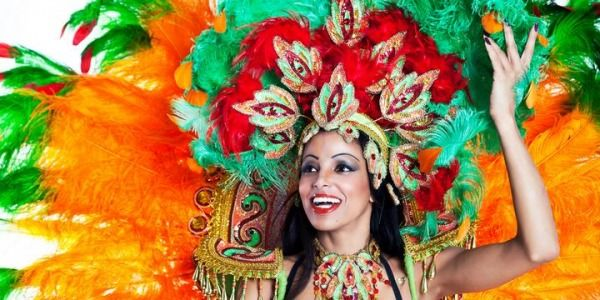 8 Reasons for Single Women to Visit Brazil