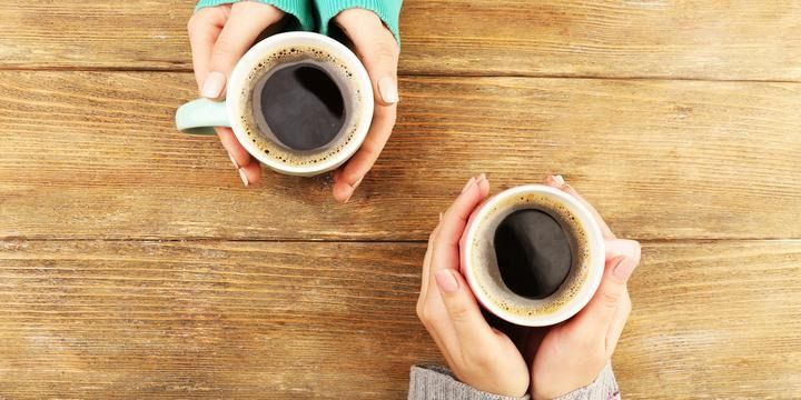 5 Ways to Improve Your Health by Drinking Coffee
