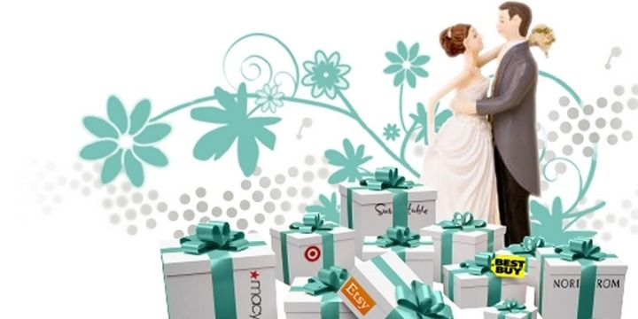 How Much People Spend On Wedding Gifts